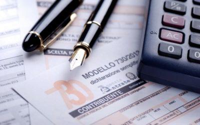 Gestione di contabilità ordinaria e dichiarazioni fiscali